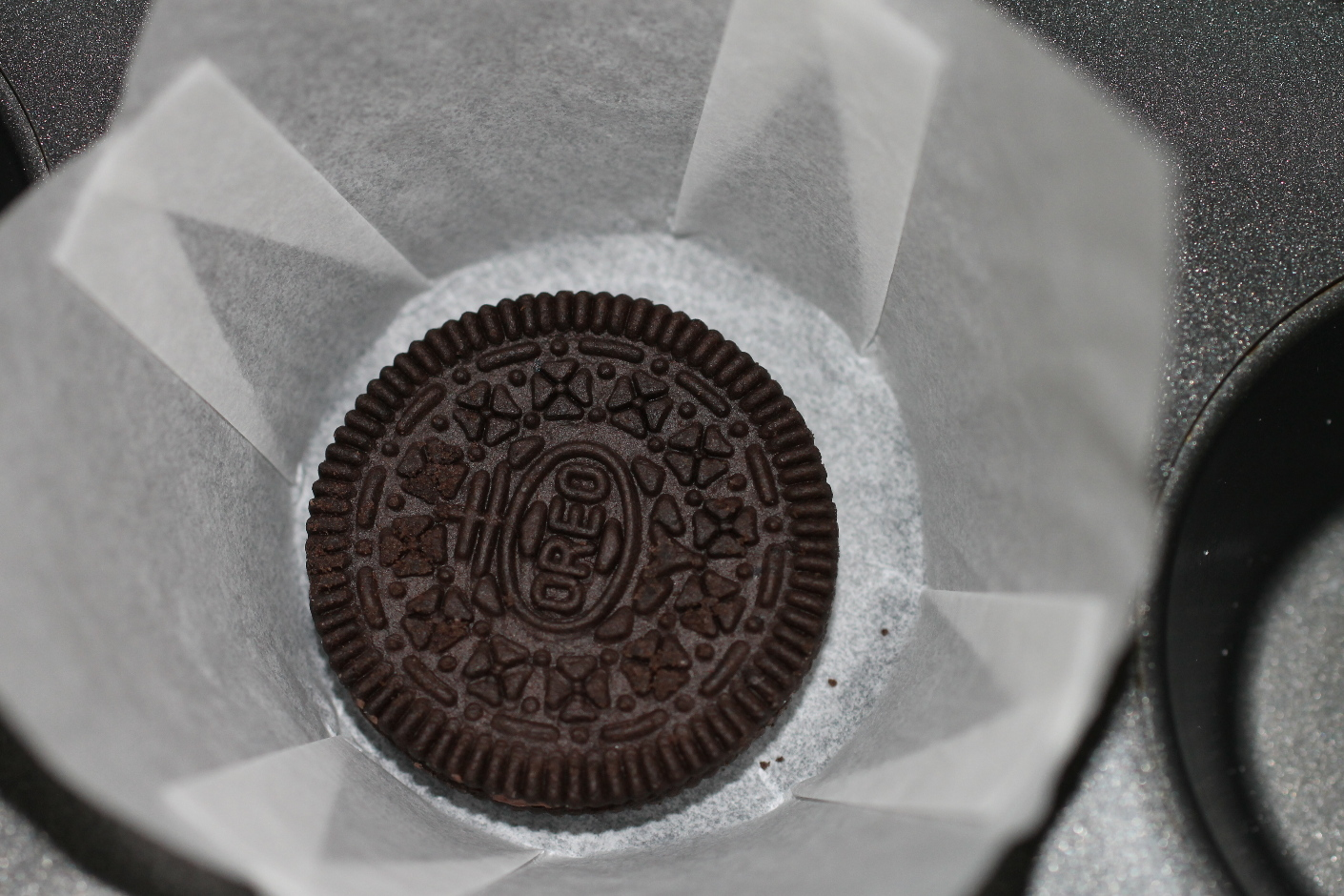 oreo cookie essay Television commercial (oreo's) final essay  logos is applied where when the oreo cookie is given to the 'bad guys', their character changes into a helpful,.