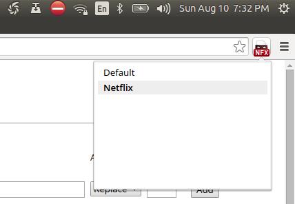 netlfix linux