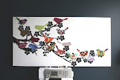 #1 Wall Decals Design Ideas