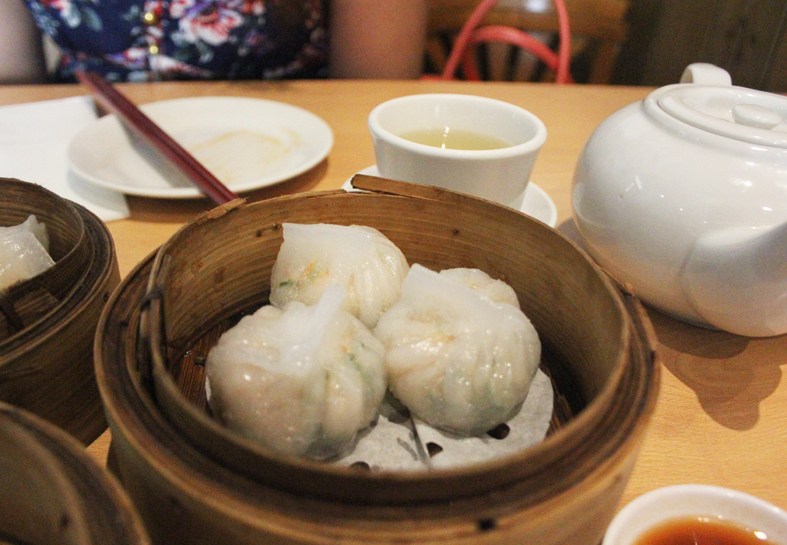 Andy's Yum Cha House - Melbourne's Restaurants