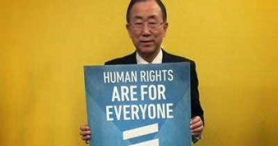 blog united nations recognize staff members same legal unions