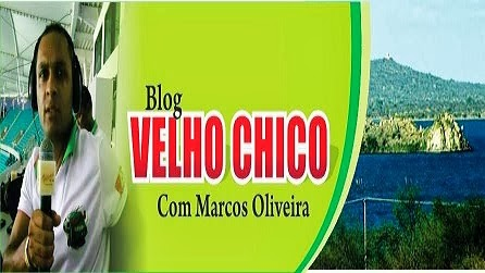"""""""VELHO CHICO"""""""