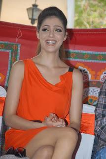 Parvathy Melton New Pictures Bala Krishna new movie (12)
