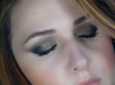 Trucco duochrome neve cosmetics