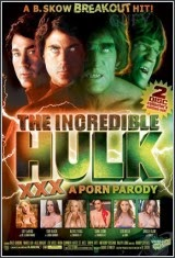 El Increible Hulk XXX