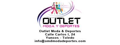 OMD MODA DEPORTES