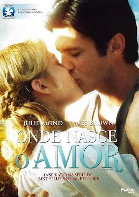 Baixar Filme Onde Nasce o Amor (Dual Audio) Gratis romance o drama 2011