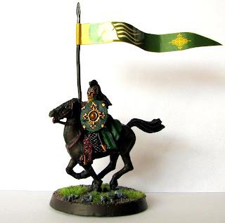 Królewski gwardzista Rohanu