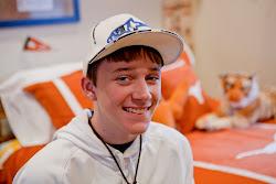 Dustin, Age 13