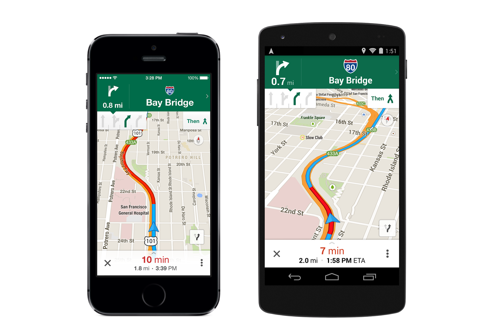 Google Lat Long Get On The Road Go Off The Grid Or Plan The Perfect Weekend With The Google Maps App