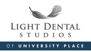 Light Dental Studios of University Place