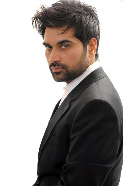 Humayun Saeed New HQ Photos