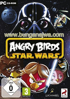 crack Angry Birds Star Wars 1.3 Full