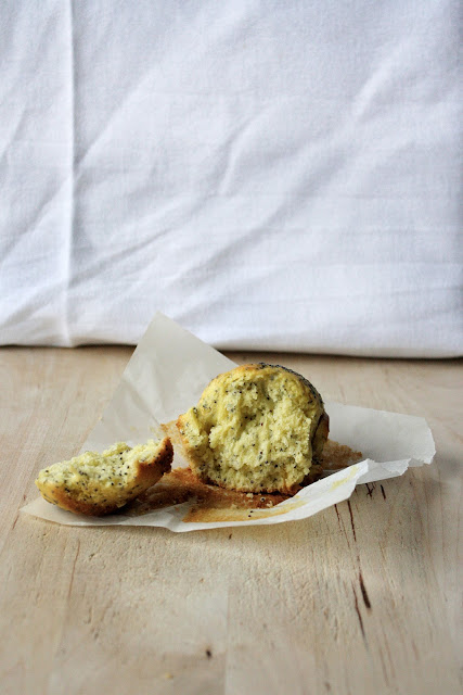 muffins are always a good idea