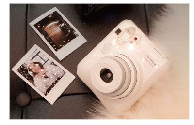 Our Travel Essentials for New Zealand - Instax Mini Polaroid Camera