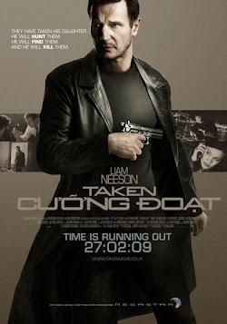 Cưỡng Đoạt - Taken (2008) Poster