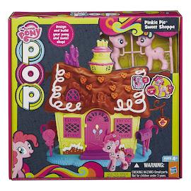 MLP Wave 1 Playset Pinkie Pie Hasbro POP Pony