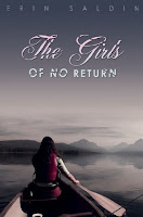 Book cover of The Girls of No Return by Erin Saldin