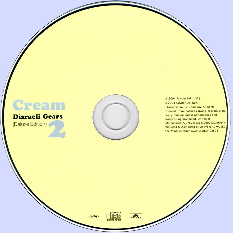 disraeli gears bedeutung