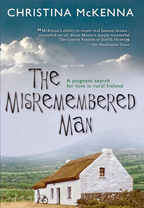 http://www.amazon.com/Misremembered-Man-Christina-McKenna-ebook/dp/B004ZMWUCU/ref=sr_1_1?s=books&ie=UTF8&qid=1395763144&sr=1-1&keywords=the+misremembered+man