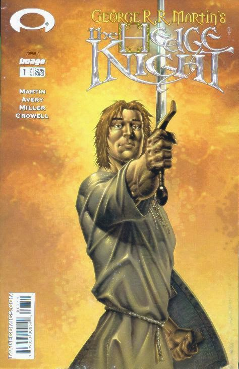 hedge-knight-comic-book-issue-1