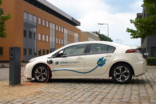 Mra Elektrisch Elektrische Auto Tot 2021 Aantrekkelijk