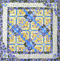 Free pattern! summer garden (click!)