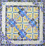 Free pattern! summer garden (click!)