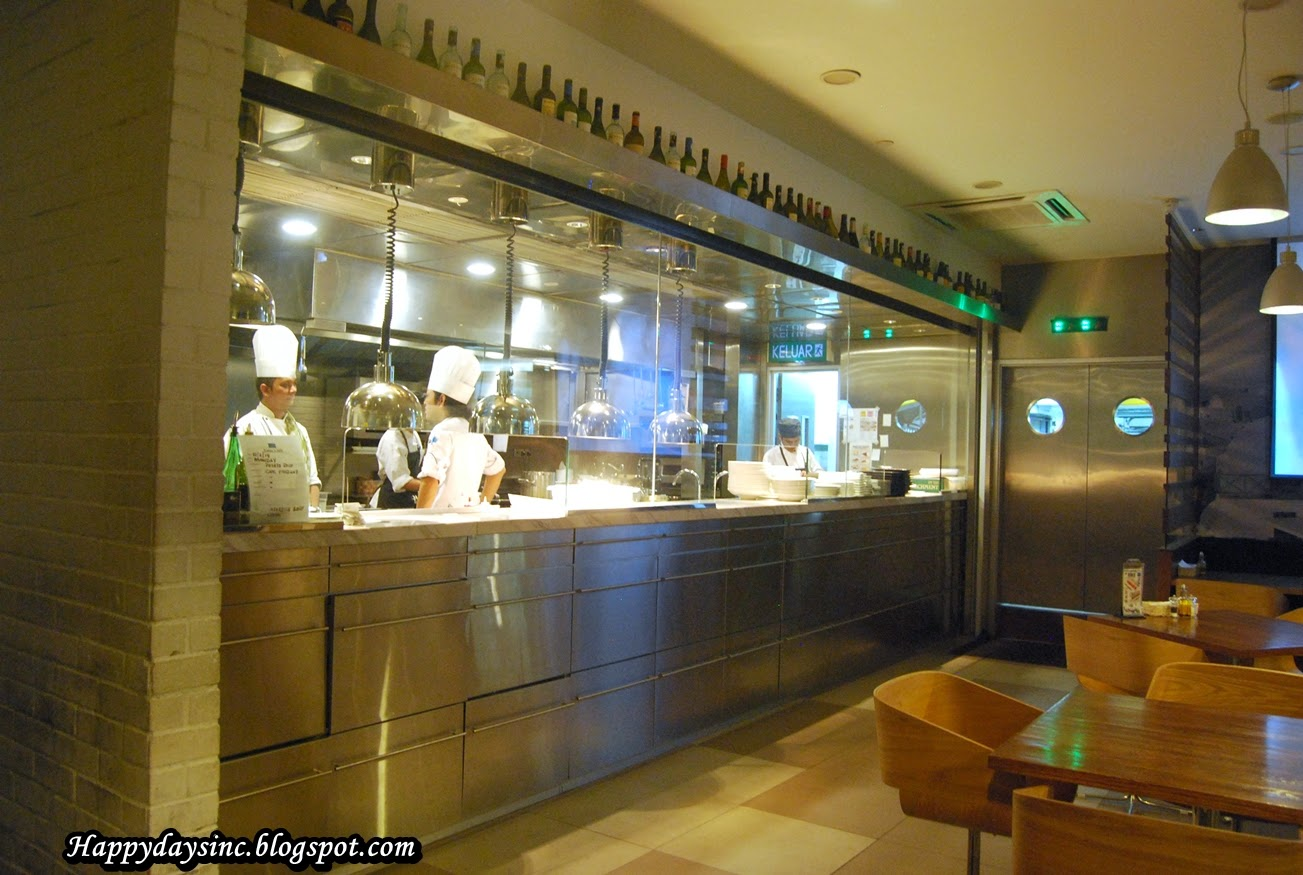 Sugoi Days Blumed Restaurant The Gardens New Menu Review