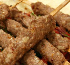 Emine Beder Padişah Kebabı Tarifi