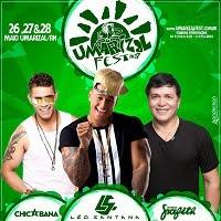Umarizal Fest
