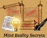 MIND REALITY SECRETS