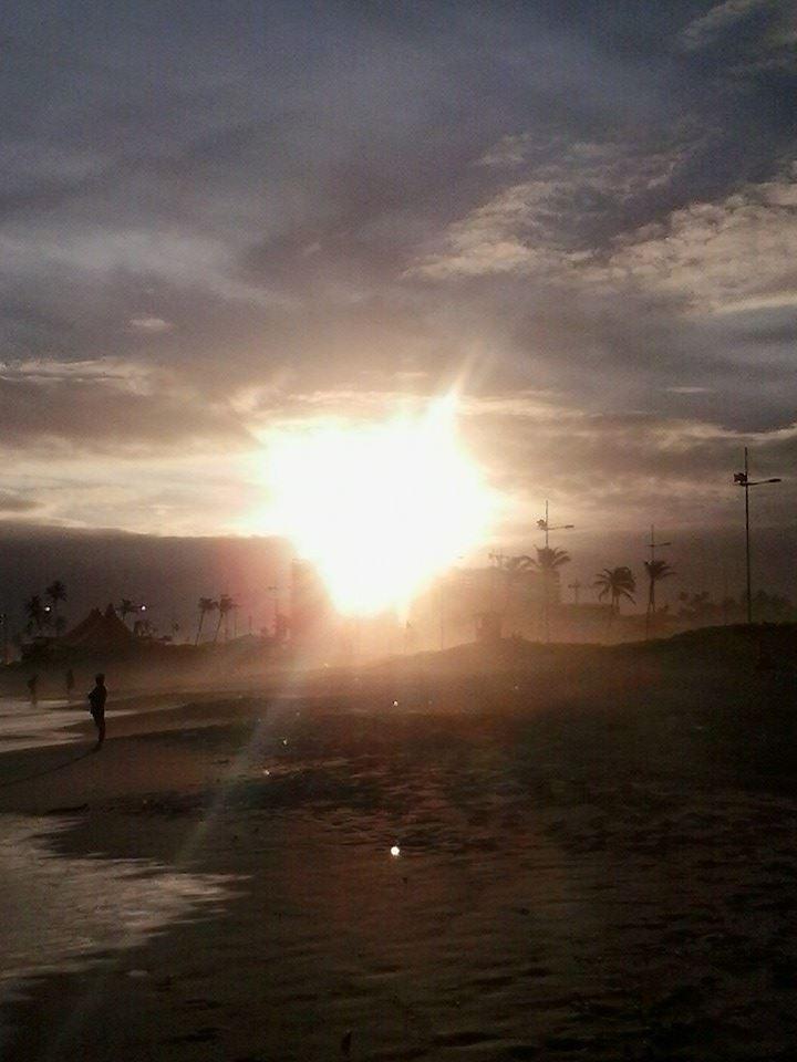 Jesus, o Sol da Justiça