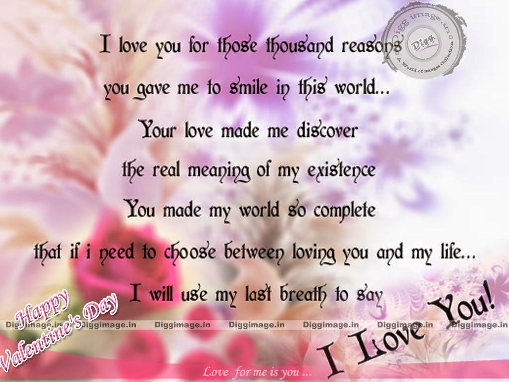Happy Valentines Day Quotes Wishes Messages Cards and More – Valentines Cards 2015