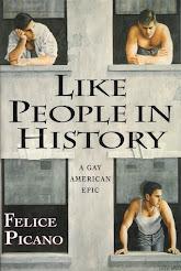Lisez Felice Picano