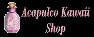 Acapulco Kawaii Shop
