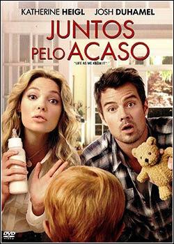 Download - Juntos Pelo Acaso DVDRip - AVI - Dual Áudio