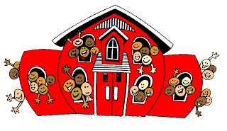 Okapilco School Clip art Image Color