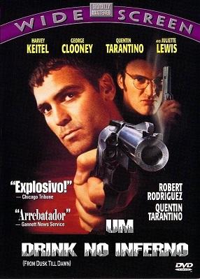Filmes Clássicos da TV – Um Drink no Inferno – (1996)