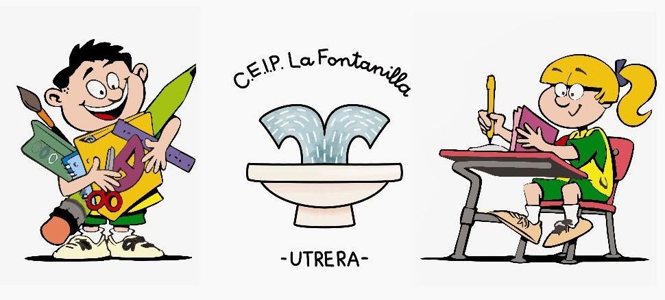 """CEIP """"La Fontanilla"""""""