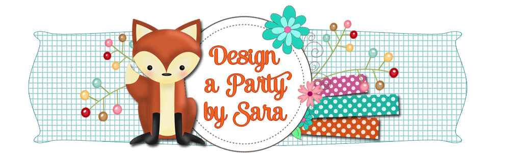 Design a Party by Sara