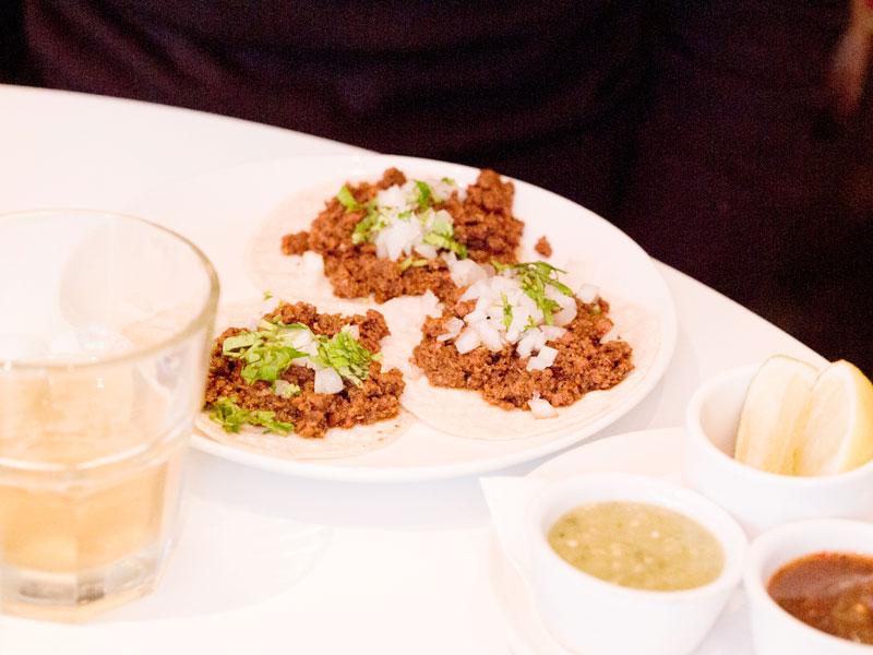 Chorizo Mexicano