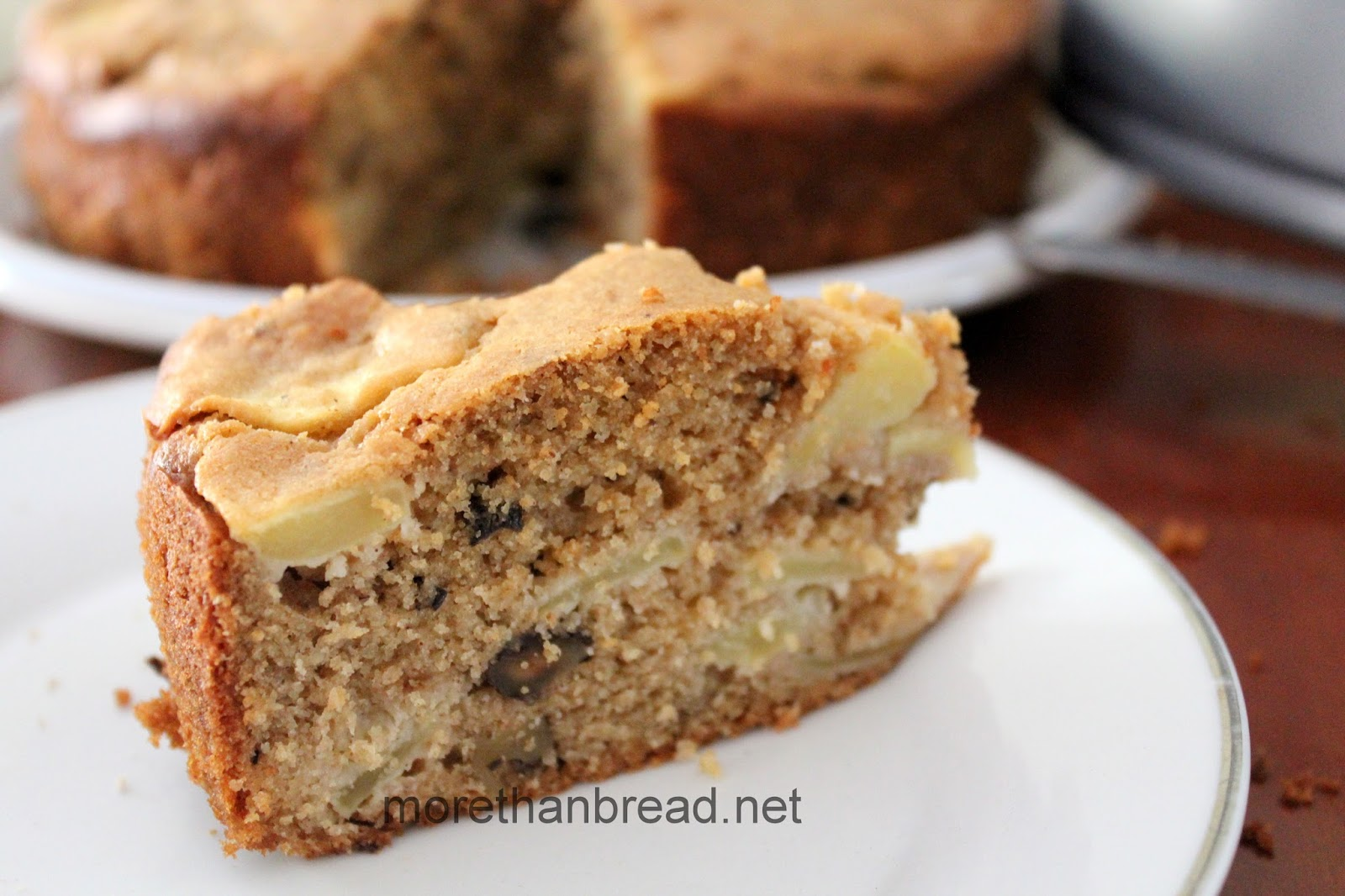 Simple Cake Without Baking Soda Butter Or Vanilla Extract