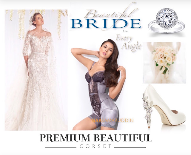 premium-beautiful-corset-sexy-lingerie-wedding-dress-bride-pengantin