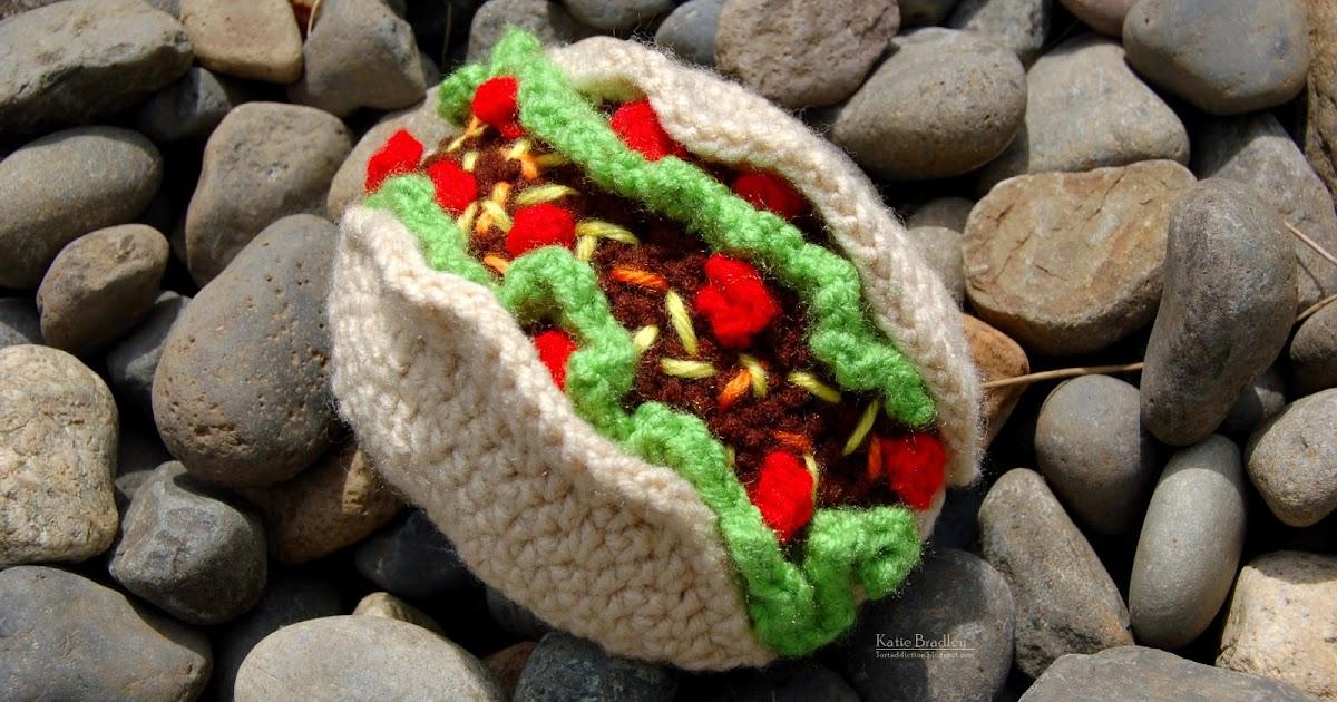 Tortaddiction Custom Taco Tortoise Cozy