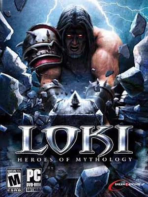 Loki Heroes Of Mythology Free Download