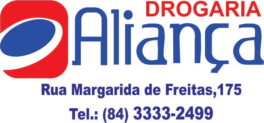 DROGARIA ALIANÇA
