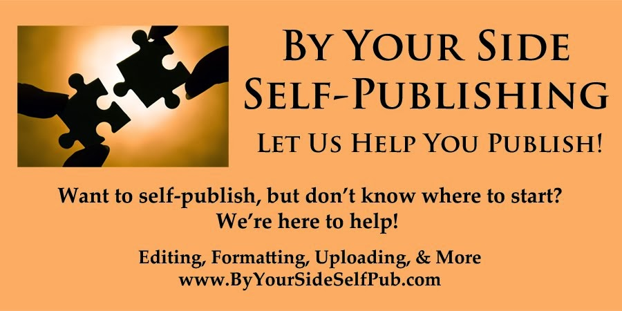Help for Self-Publishers