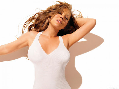 Mariah Carey Hollywood Wallpaper-1600x1200