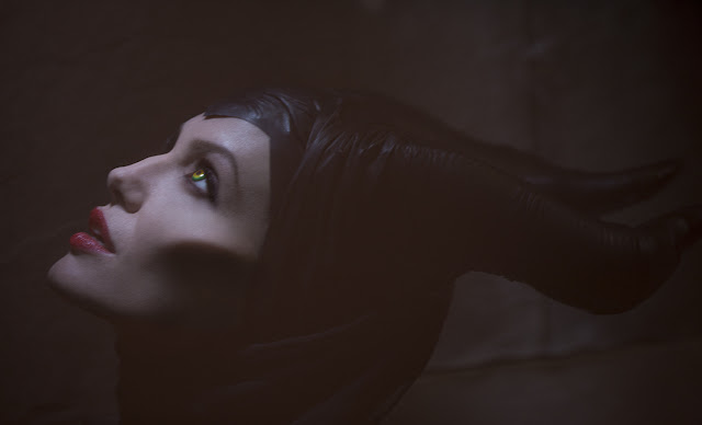Mom of 3 Boys New Movie - Maleficent